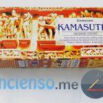 Descubre los secretos del incienso Kamasutra - Secretos divinos