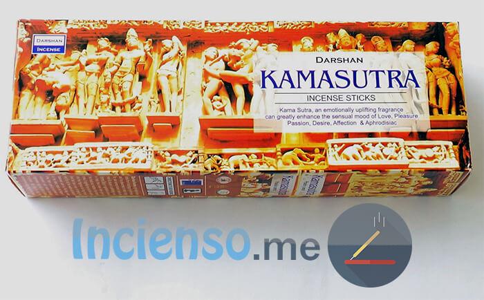 Comprar Incienso  de Kamasutra