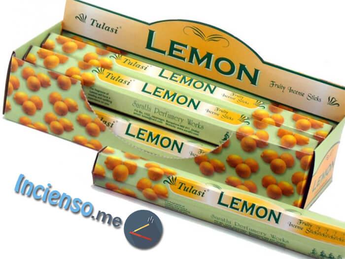 Comprar Incienso de Limón