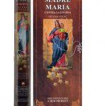 Descubre los secretos del incienso Madre María - Secretos divinos