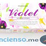 Descubre los secretos del incienso Violeta - Secretos divinos